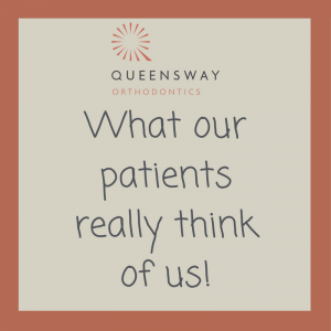 what are patients think of us!