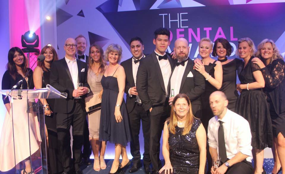 dental awards 8