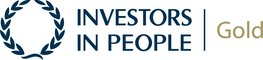 Investors In People Gold Standard